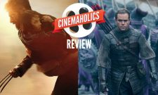 Cinemaholics Episode #2: Logan, The Great Wall, Fist Fight