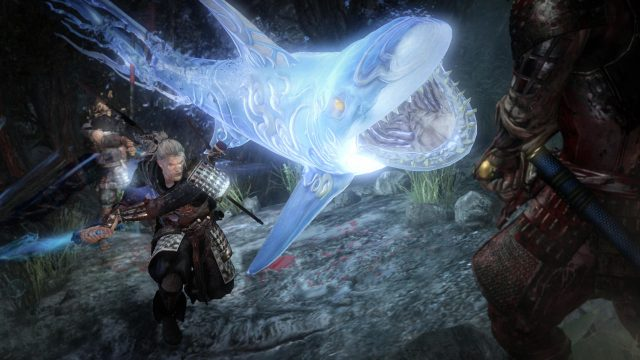 Nioh Co-op Changed in Final Game Because It Was