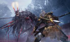 Nioh Worldwide Sales Have Surpassed One Million, All Players Getting Free Armor To Celebrate
