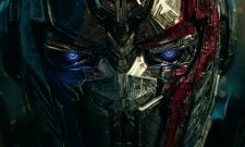 Transformers: The Last Knight Super Bowl Ad Goes Big
