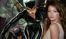 Is Haley Bennett Playing Catwoman In Gotham City Sirens?
