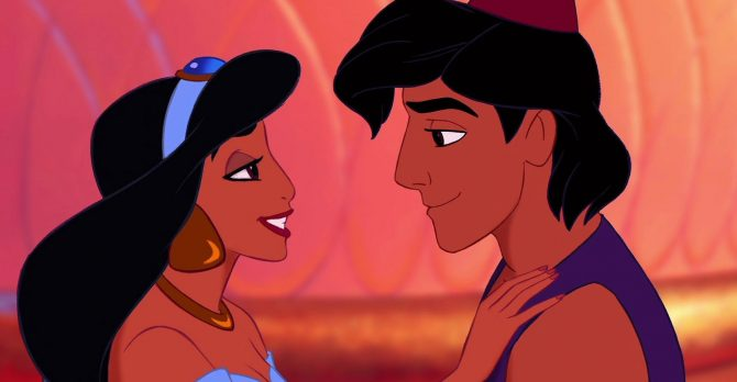 Disney Vows To Recruit A Diverse Ensemble Cast For Live-Action Aladdin Movie