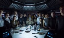 The Alien: Covenant Crew Answers A Distress Call In Beautiful New Pic