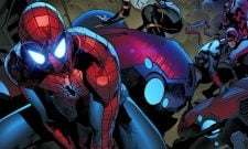 """The Osborn Identity"" Begins With Amazing Spider-Man #25"