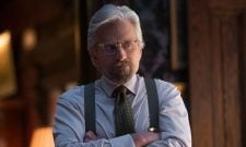 Michael Douglas Confirmed For Ant-Man And The Wasp