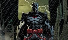 Flashpoint Batman And Reverse-Flash Are Back On This New DC Rebirth Cover