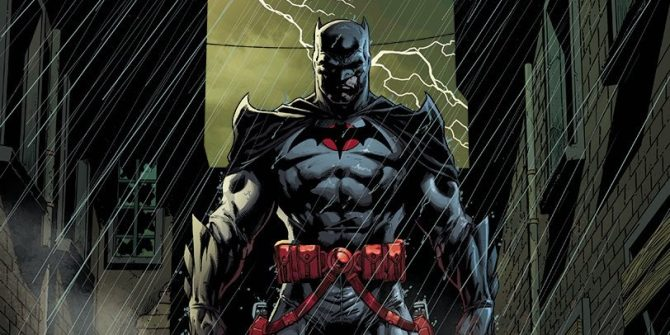 Batman Flashpoint