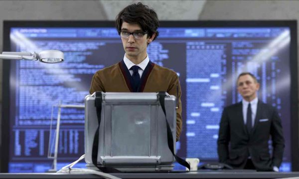 Doctor Who: Ben Whishaw And Richard Ayoade Among Those Tipped To Replace Peter Capaldi