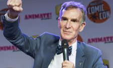 First Look At Bill Nye Saves The World Brings The Science Guy To Netflix