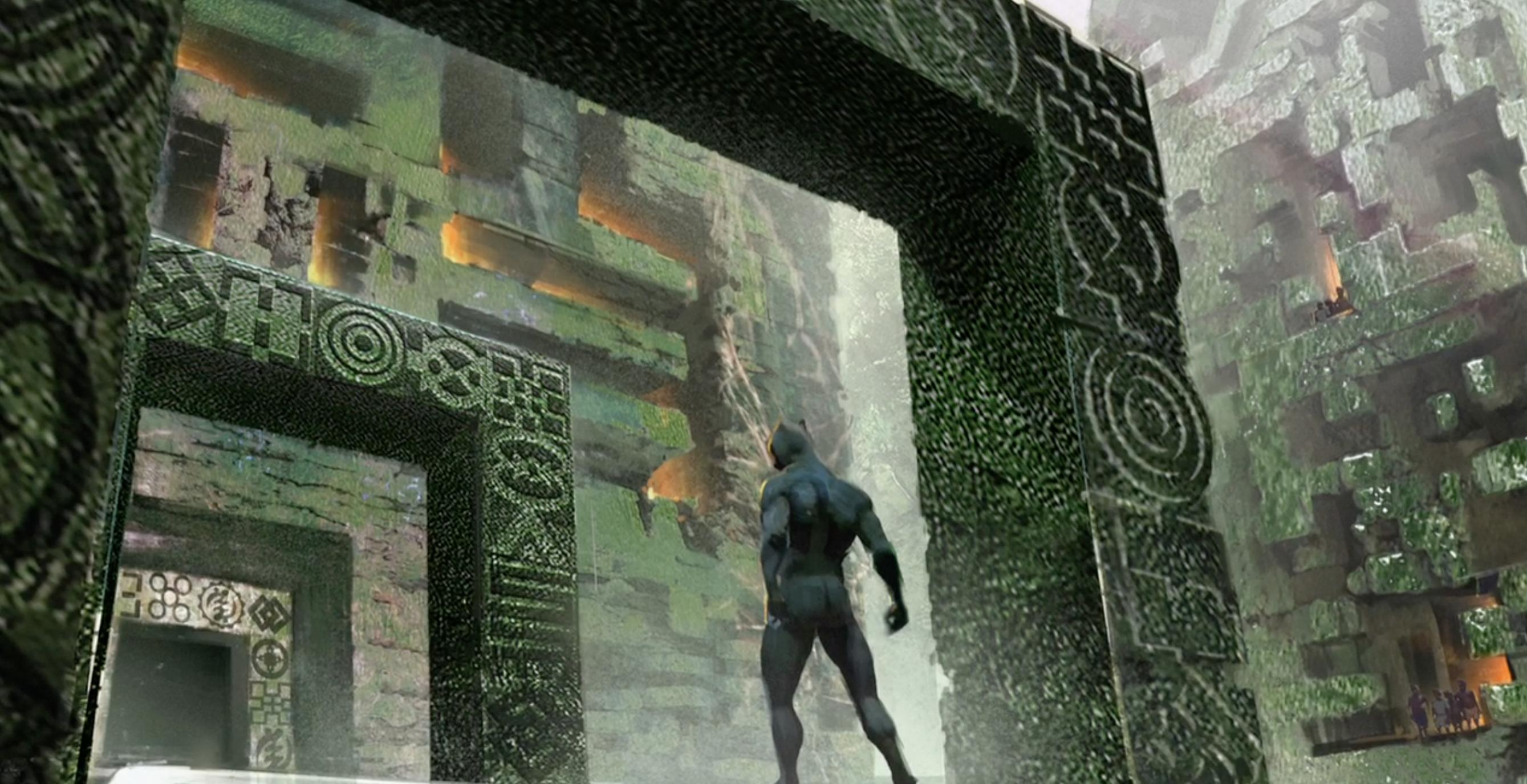 Forest Whitaker's Zuri Will Offer Spirituality And Guidance To Black Panther; Director Ryan Coogler Talks T'Challa's Powers