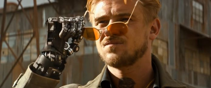 Exclusive Interview: Boyd Holbrook Talks Logan, Predator And Narcos