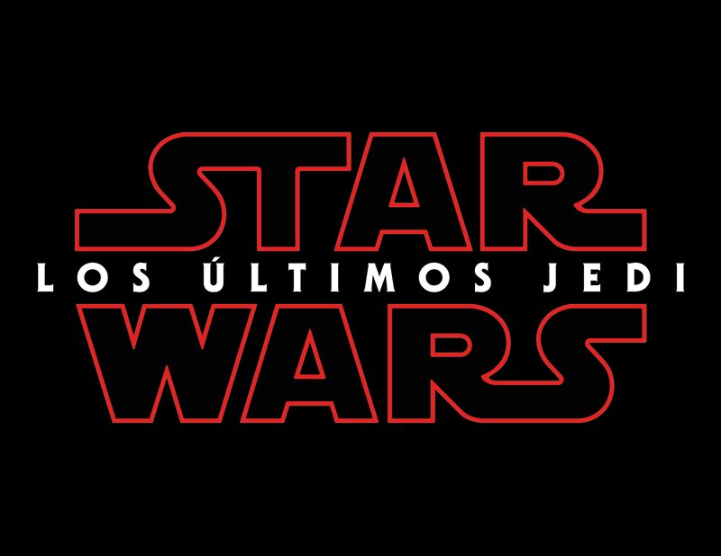 International Posters For Star Wars: The Last Jedi Suggest The Title Is Indeed Plural