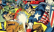 Captain America Co-Creator's Daughter Weighs In On The Hero Being Politicized