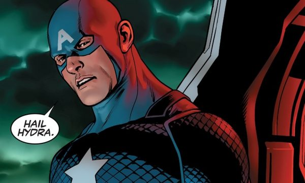 Marvel Allows Readers To Play Catch Up With Secret Empire Prelude This April