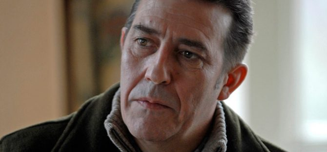 Espionage Thriller Red Sparrow Taps Ciarán Hinds As Russian Officer