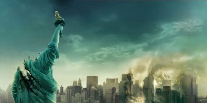Alleged Plot Details For God Particle Reveal Strong Ties To 10 Cloverfield Lane