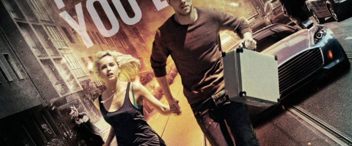 Collide Review