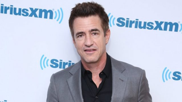 The Mountain Between Us Adds Dermot Mulroney