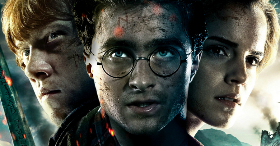 "Daniel Radcliffe Would ""Think About"" Playing Harry Potter Again"