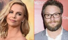 Journo Comedy Flarsky Begins To Take Shape With Charlize Theron And Seth Rogen