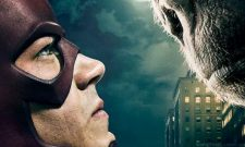 May Grodd Have Mercy On The Scarlet Speedster On New Poster For The Flash