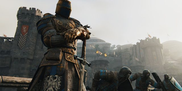 For_Honor_6