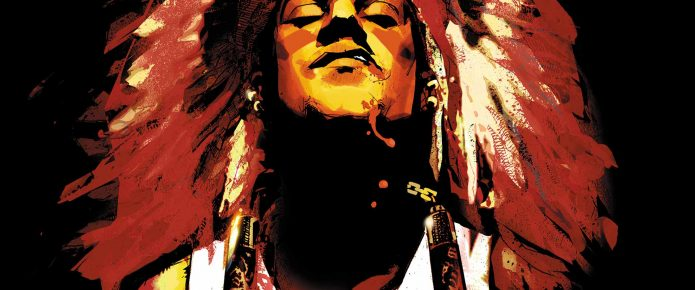 WGN America's Scalped Pilot Finds Its Directors