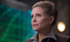 Star Wars: Episode IX Was Going To Be Carrie Fisher's Movie, Says Kathleen Kennedy
