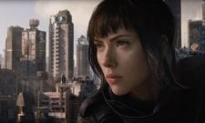 Latest Ghost In The Shell Promo Awakens The Major