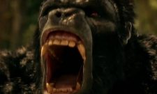Gorilla Grodd Returns In This First Look At The Next Episode Of The Flash