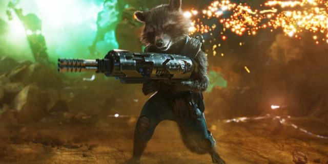 Guardians-of-the-Galaxy-2-Rocket-Raccoon-with-Blaster