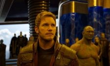 Guardians Of The Galaxy Vol. 2: Chris Pratt Wants To Continue Playing Star-Lord For As Long As Possible