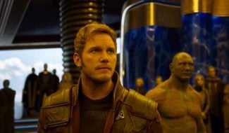 Thrilling New Guardians Of The Galaxy Vol. 2 Teaser Zooms Online