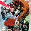 Inhumans Vs. X-Men #4 Review
