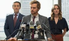 Iron Fist Lead Finn Jones Strikes Back At The Marvel Show's Negative Reviews