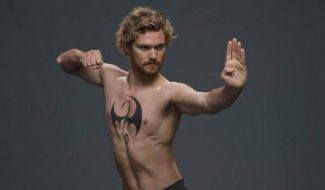 Get The Skinny On Danny Rand With New Featurette For Marvel's Iron Fist