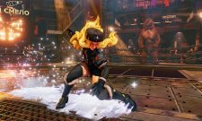 Street Fighter V's Next DLC Character Is Kolin, Available February 28