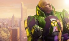 Promo For Next Week's Supergirl Drops Some Massive Lex Luthor Easter Eggs