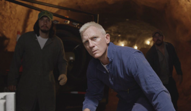 Steven Soderbergh's Heist Drama Logan Lucky Plants Flag On August Release Date, First Pic Arrives