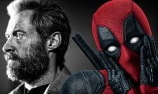 Ryan Reynolds Shot A Logan Promo As Deadpool With Stan Lee