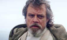 Mark Hamill Admits To Being Intimidated By His Star Wars Return