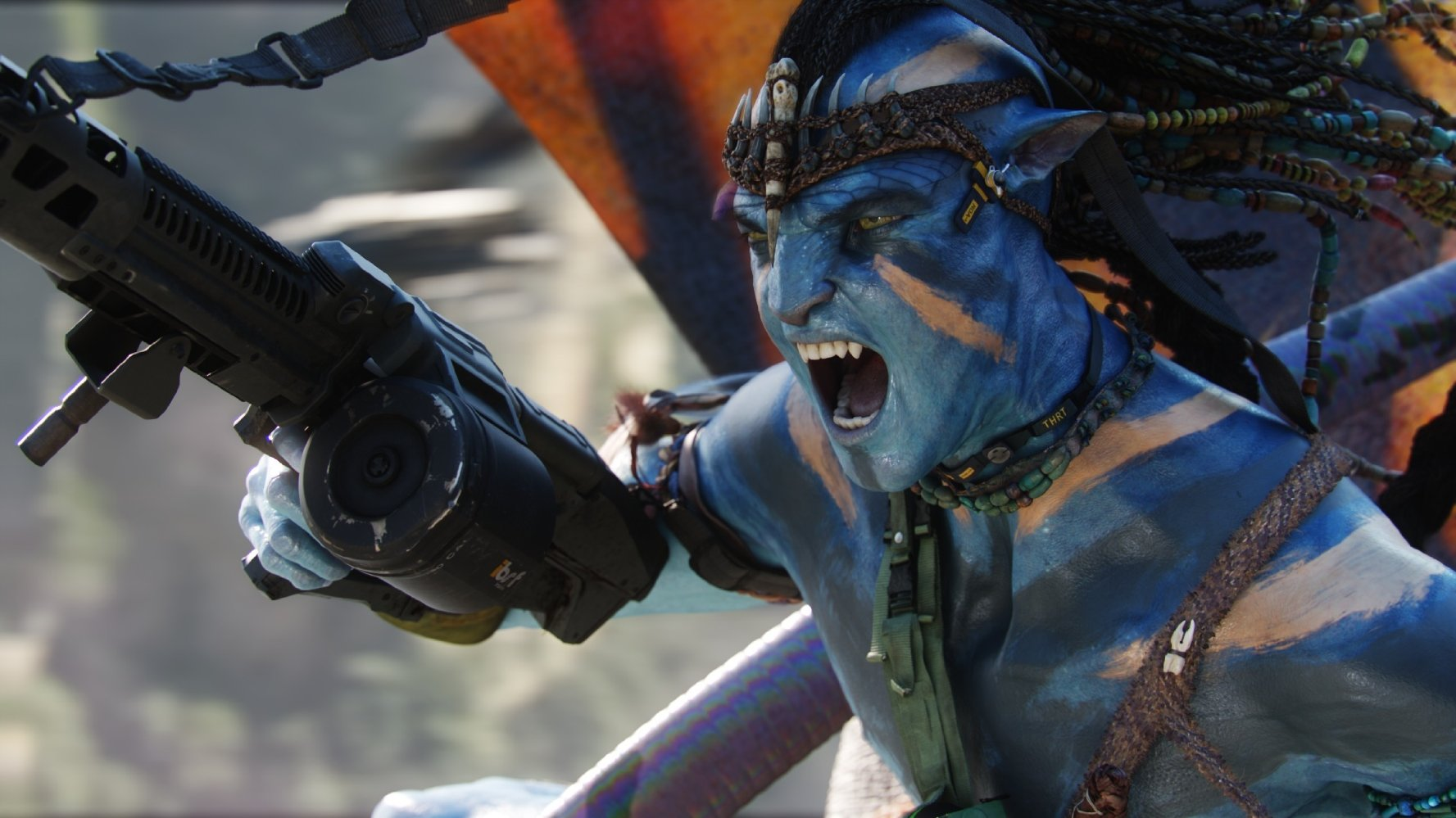 Avatar 2 Will Be Like Nothing You've Ever Seen, Essentially A Movie About Family