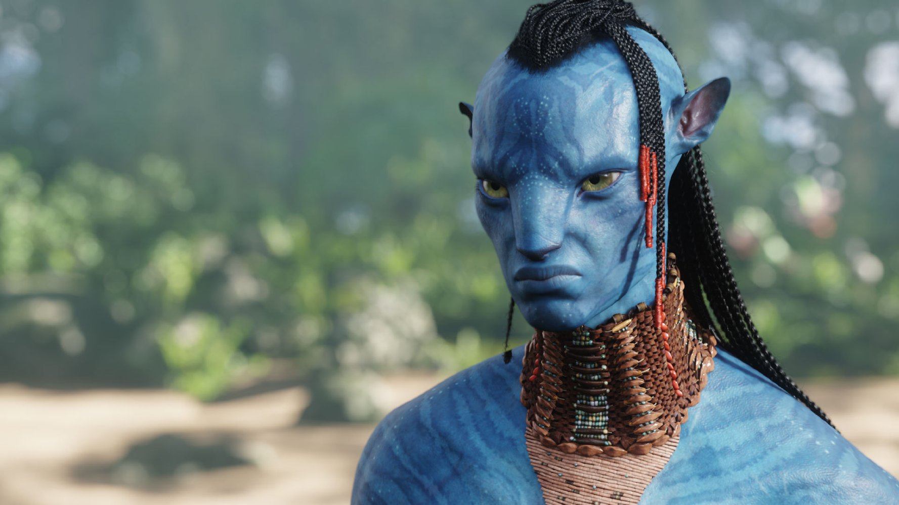 James Cameron Provides Much Needed Update On Avatar Sequels