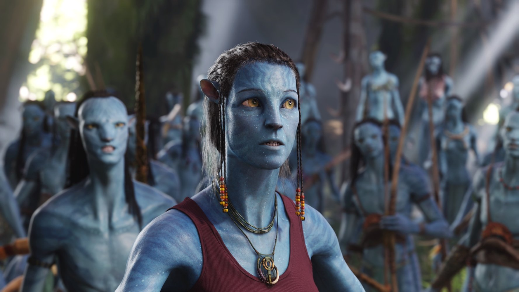 "Avatar 2's Tentative 2018 Release Date Is ""Not Happening,"" According To James Cameron"
