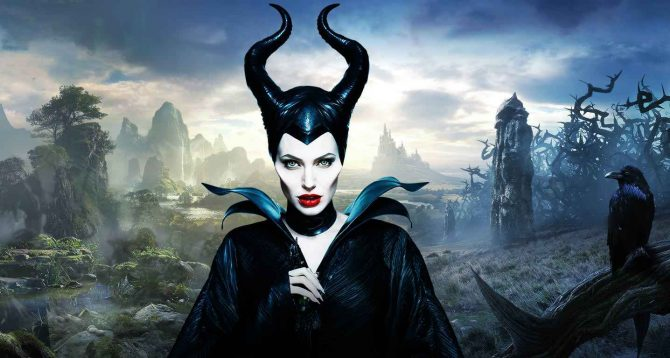 Angelina Jolie Weighing Multiple Projects, Including Maleficent 2