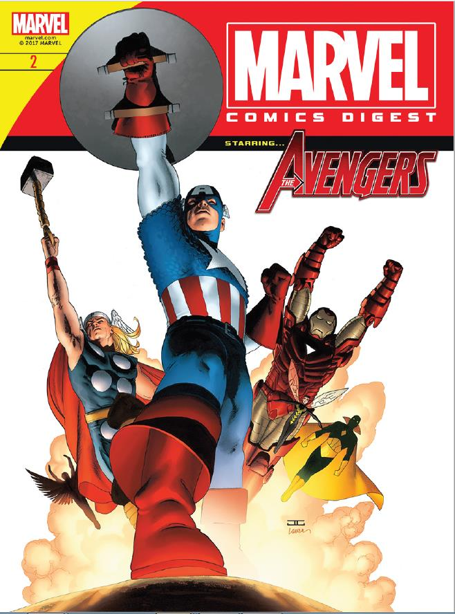 Marvel_Digest_002_Cover