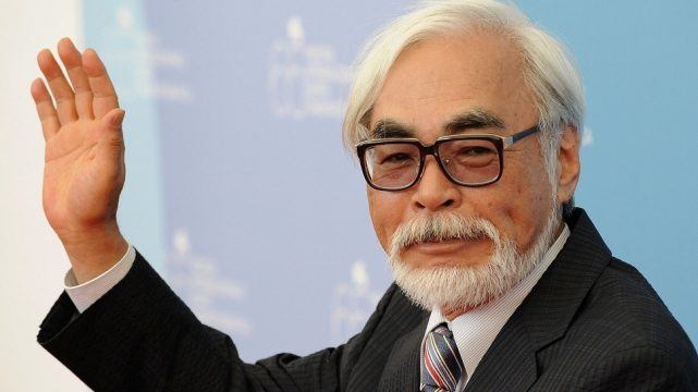 Hayao Miyazaki Cancels Retirement To Make New Feature Length Film