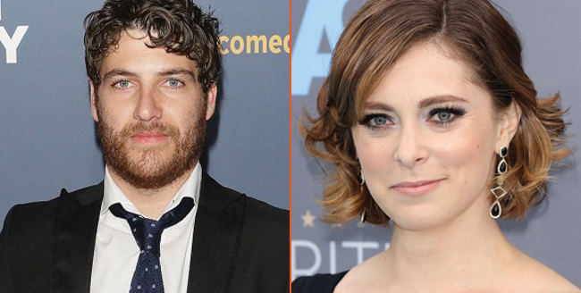 Lionsgate Dramedy Most Likely To Murder Targets Rachel Bloom And Adam Pally