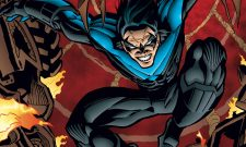 Nightwing Movie Takes Flight At Warner Bros. With Chris McKay