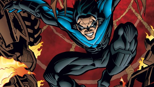 Nightwing Movie: Chris McKay Says Potential Dick Grayson Candidates Will Have To Meet Certain Criteria